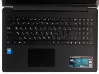 """15.6"""" Ноутбук ASUS X553MA черный"""