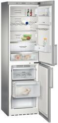 Холодильник с морозильником Siemens KG39NA79 серебристый