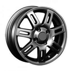 Автомобильный диск Литой Replay HND10 5x14 4/100 ET 46 DIA 54,1 GM