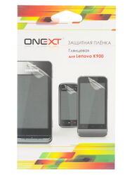 "5.5""  Пленка защитная для смартфона Lenovo K900"