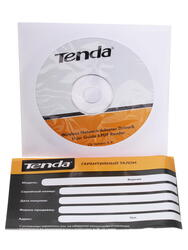 Wi-Fi  адаптер Tenda W322U