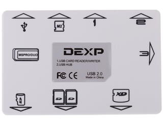 Карт-ридер Dexp RL-03