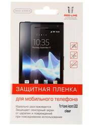 "4.5""  Пленка защитная для смартфона Huawei G525"