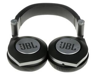 Наушники JBL Synchros E50BTBLK