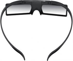 3D очки для 3D Ready телевизоров Samsung SSG-P41002 [2 шт] + 3D Ready Disk (Мстители)