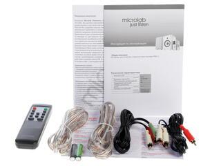 Колонки Microlab PRO3