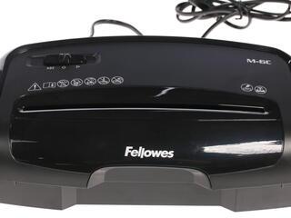 Уничтожитель бумаг Fellowes M-6C