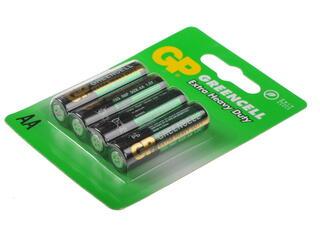 Батарейка GP Greencell GP 15G