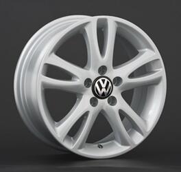 Автомобильный диск литой Replay VV84 6x15 5/112 ET 43 DIA 57,1 Sil
