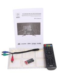 "32"" (81 см)  LED-телевизор Mystery MTV-3226LT2 черный"