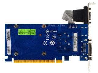 Видеокарта GIGABYTE GeForce 210 [GV-N210SL-1GI]