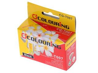 Картридж струйный Colouring CG-T007