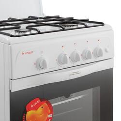 Газовая плита Gefest 3200-07 белый