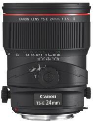 Объектив Canon TS-E 24mm F3.5 L II