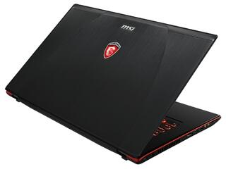 "17.3"" Ноутбук MSI GE70 2PC-440RU черный"