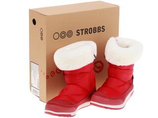 Дутики Strobbs