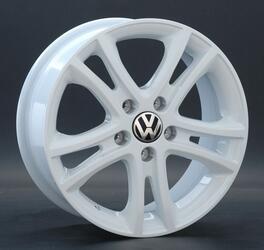 Автомобильный диск литой Replay VV27 6,5x16 5/118 ET 68 DIA 71,1 White