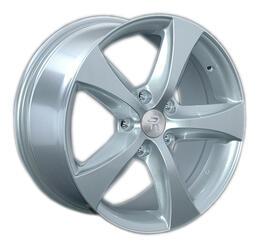 Автомобильный диск литой Replay VV160 8,5x18 5/130 ET 53 DIA 71,6 Sil