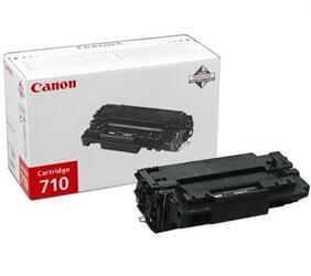 Картридж лазерный Canon 710BK