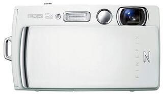 Цифровая камера FujiFilm FinePix Z1000EXR White