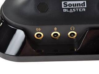 Внешняя звуковая карта Creative Sound Blaster OMNI SURROUND