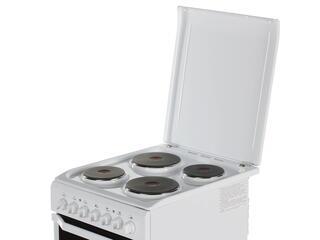 Электрическая плита INDESIT I5ESH2AE(W)/RU белый