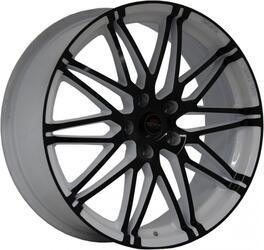 Автомобильный диск Литой Yokatta MODEL-28 8x18 5/112 ET 39 DIA 66,6 W+B