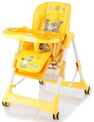 Стульчик для кормления Jetem Piero Fabula Horse, (Yellow) желтый