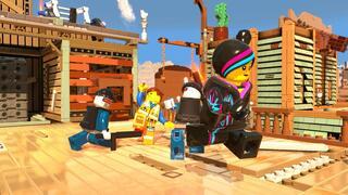 Игра для PS3 LEGO Movie Videogame