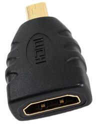 Переходник HDMI 19F to micro HDMI (type D) 19M, VCOM