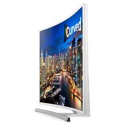 "48"" (121 см)  LED-телевизор Samsung UE48JU6610 белый"