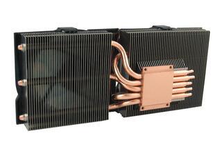 Система охлаждения видеокарты Cooler GELID GC-VGA02-01 Rev.2
