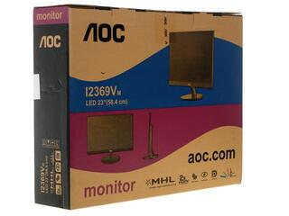 """23"""" Монитор AOC I2369VM/01"""