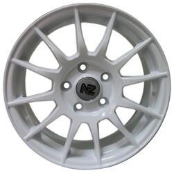 Автомобильный диск Литой NZ SH608 6,5x15 5/108 ET 45 DIA 63,4 White