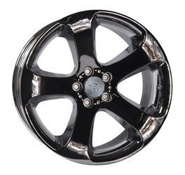 Автомобильный диск Литой Replay B49 10,5x20 5/120 ET 30 DIA 72,6 CH