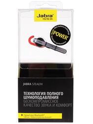 Беспроводная гарнитура Jabra Stealth