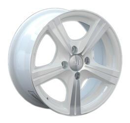 Автомобильный диск Литой LS NG146 6x14 4/98 ET 35 DIA 58,6 WF