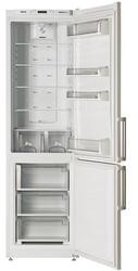 Холодильник с морозильником ATLANT ХМ 4424-100 N белый