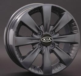 Автомобильный диск Литой Replay KI11 5,5x14 4/100 ET 45 DIA 56,1 GM