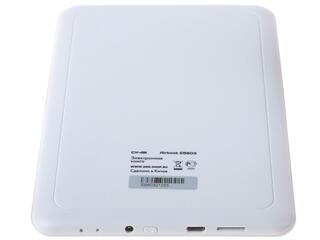 6'' Электронная книга DNS Airbook EB603 белый