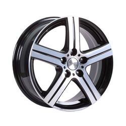 Автомобильный диск Литой Скад Монолит 6,5x16 5/114,3 ET 50 DIA 66,1 Алмаз