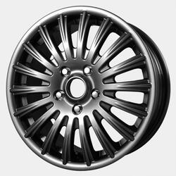 Автомобильный диск Литой Скад Сириус 6,5x16 4/100 ET 45 DIA 57,1 Селена-супер