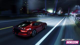 Игра для Xbox 360 Forza Horizon