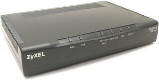 Модем xDSL ZyXEL Prestige 791R/V2 EE