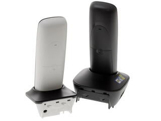 Телефон беспроводной (DECT) Panasonic KX-TG1612RU1