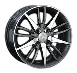 Автомобильный диск Литой LS 235 6x14 4/100 ET 40 DIA 73,1 GMF