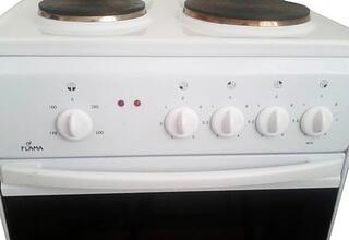 Электрическая плита Flama AE 1403 W