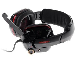 Наушники Qcyber Dragon GH9000