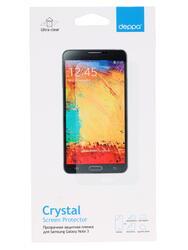 "5.7""  Пленка защитная для смартфона Samsung Galaxy Note 3"