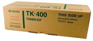 Картридж лазерный Kyocera Mita TK-400